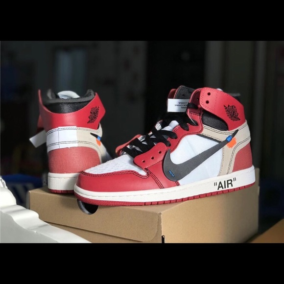 finest selection 65aee 5d8cf THE 10: AIR JORDAN 1